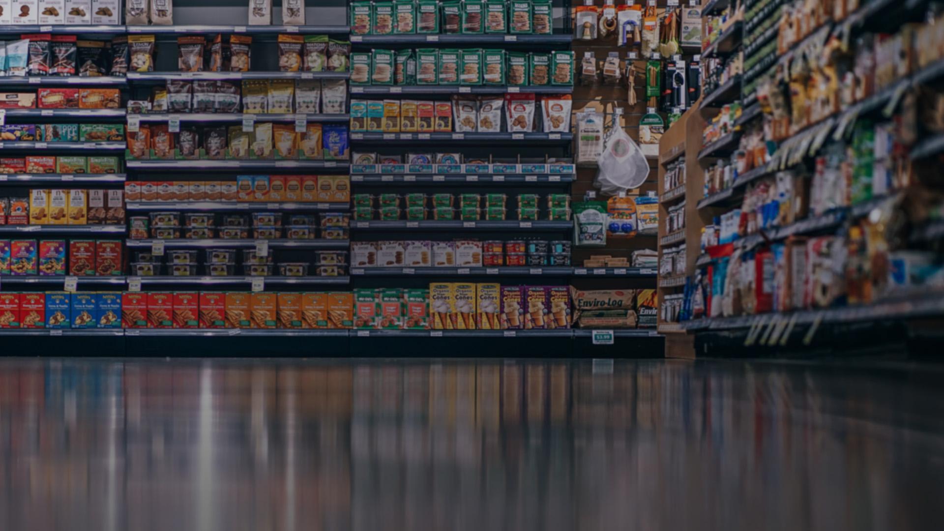 零售餐饮解决方案