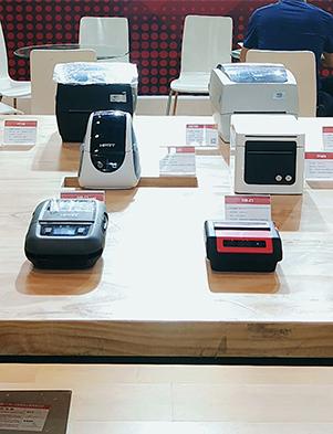 行业新变革:汉印手机打印机强势登陆